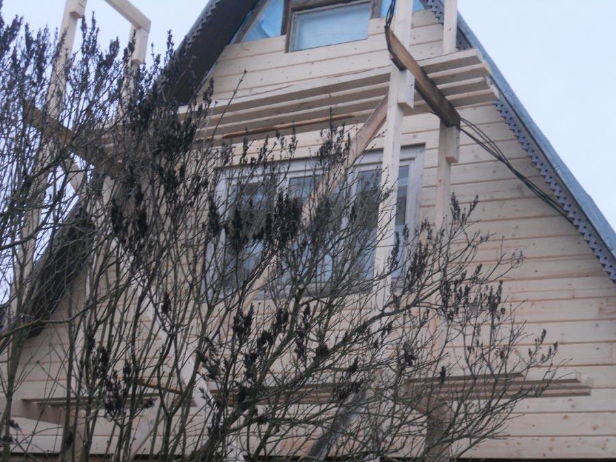 Отделка клинкерной плиткой фасада дома